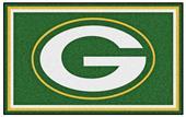 Fan Mats NFL - Green Bay Packers 4x6 Rug
