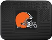 Fan Mats NFL Cleveland Browns Molded Utility Mat