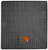Fan Mats Oregon State Heavy Duty Vinyl Cargo Mat