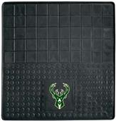 Fan Mats NBA Milwaukee Bucks Heavy Duty Cargo Mat