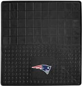 Fan Mats NFL Patriots Heavy Duty Vinyl Cargo Mat