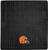 Fan Mats NFL Browns Heavy Duty Vinyl Cargo Mat