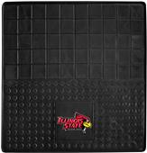 Fan Mats Illinois State Heavy Duty Cargo Mat
