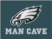 Fan Mats NFL Eagles Man Cave All-Star Mat