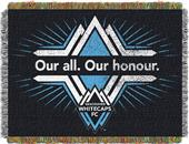 Northwest MLS Vancouver Handmade Tapestry Throw