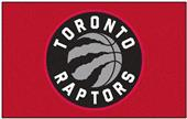 Fan Mats NBA Toronto Raptors Ulti-Mats