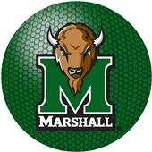 Fan Mats NCAA Marshall University Get-A-Grips
