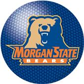 Fan Mats NCAA Morgan State University Get-A-Grips