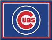 Fan Mats MLB Chicago Cubs 8x10 Rug