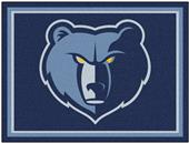 Fan Mats NBA Memphis Grizzlies 8x10 Rug