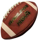 Rawlings Official XST5MI-B Michigan Football CO