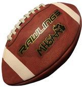 Rawlings Official XST5MI-B Michigan Football CO