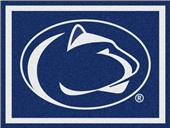 Fan Mats NCAA Penn State 8x10 Rug