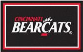 Fan Mats University of Cincinnati 4' x 6' Rug