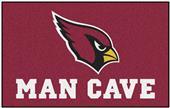 Fan Mats Arizona Cardinals Man Cave Ulti-Mat