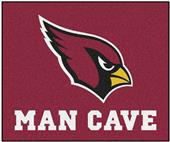 Fan Mats Arizona Cardinals Man Cave Tailgater Mat