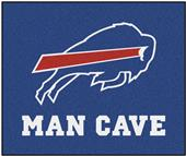 Fan Mats Buffalo Bills Man Cave Tailgater Mat