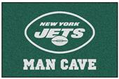 Fan Mats New York Jets Man Cave Starter Mat