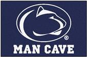 Fan Mats Penn State Man Cave Starter Mat