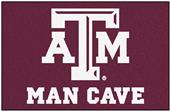 Fan Mats Texas A&M University Man Cave Starter Mat