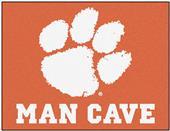 Fan Mats Clemson University Man Cave All-Star Mat
