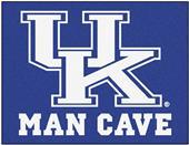 Fan Mats Univ. of Kentucky Man Cave All-Star Mat
