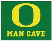 Fan Mats Univ. of Oregon Man Cave All-Star Mat