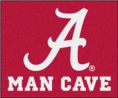 Fan Mats Univ. of Alabama Man Cave Tailgater Mat