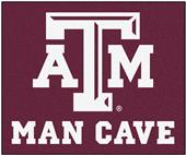 Fan Mats Texas A&M Univ. Man Cave Tailgater Mat