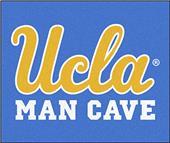 Fan Mats UCLA Man Cave Tailgater Mat