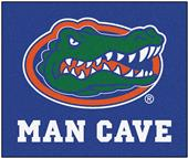 Fan Mats Univ. of Florida Man Cave Tailgater Mat