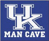 Fan Mats Univ. of Kentucky Man Cave Tailgater Mat