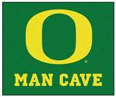 Fan Mats Univ. of Oregon Man Cave Tailgater Mat
