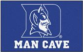 Fan Mats Duke University Man Cave Ulti-Mat