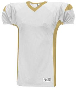 WHITE/VEGAS GOLD