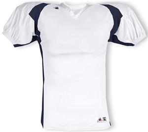 WHITE/NAVY