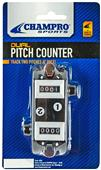 Champro Baseball/Softball Dual Pitch Counter