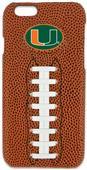 Gamewear Miami Classic Football iPhone 6 Case
