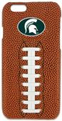 Gamewear Michigan State Football iPhone 6 Case