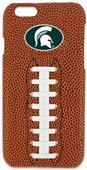 Gamewear Michigan State Football iPhone 6 Case