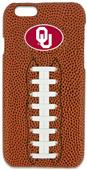 Gamewear Oklahoma Classic Football iPhone 6 Case