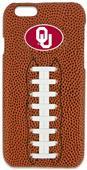 Gamewear Oklahoma Classic Football iPhone 6 Case