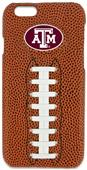 Gamewear Texas A&M Classic Football iPhone 6 Case