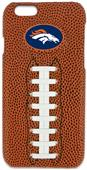 Gamewear Denver Classic Football iPhone 6 Case