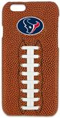 Gamewear Texans Classic Football iPhone 6 Case