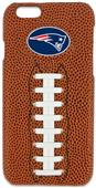 Gamewear Patriots Classic Football iPhone 6 Case