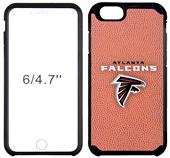 Atlanta Football Pebble Feel iPhone 6/6 Plus Case