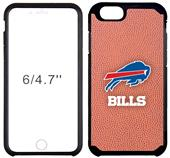 Buffalo Football Pebble Feel iPhone 6/6 Plus Case