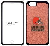 Cleveland Football Pebble Feel iPhone 6/6Plus Case