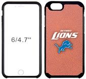 Detroit Football Pebble Feel iPhone 6/6 Plus Case
